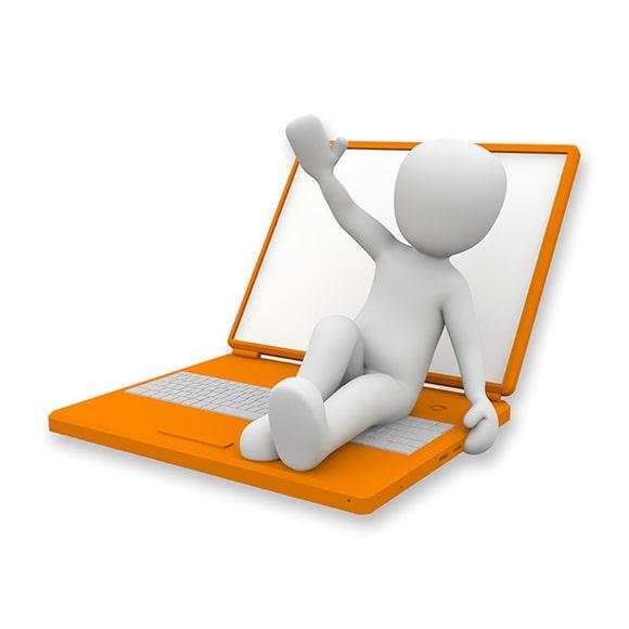 Création de site web performant et optimisé SEO comme une agence web