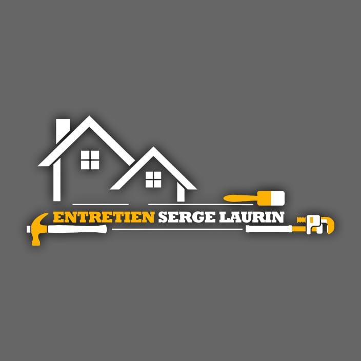 Logo - Entretien Serge Laurin
