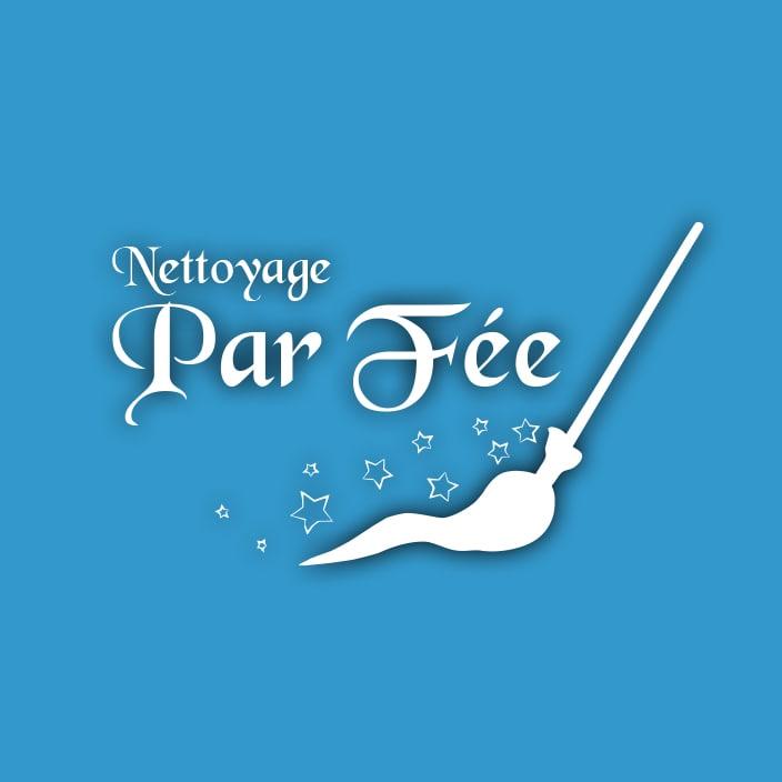 Logo - Nettoyage Par Fée