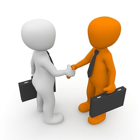 Consultation gratuite avec un expert en marketing